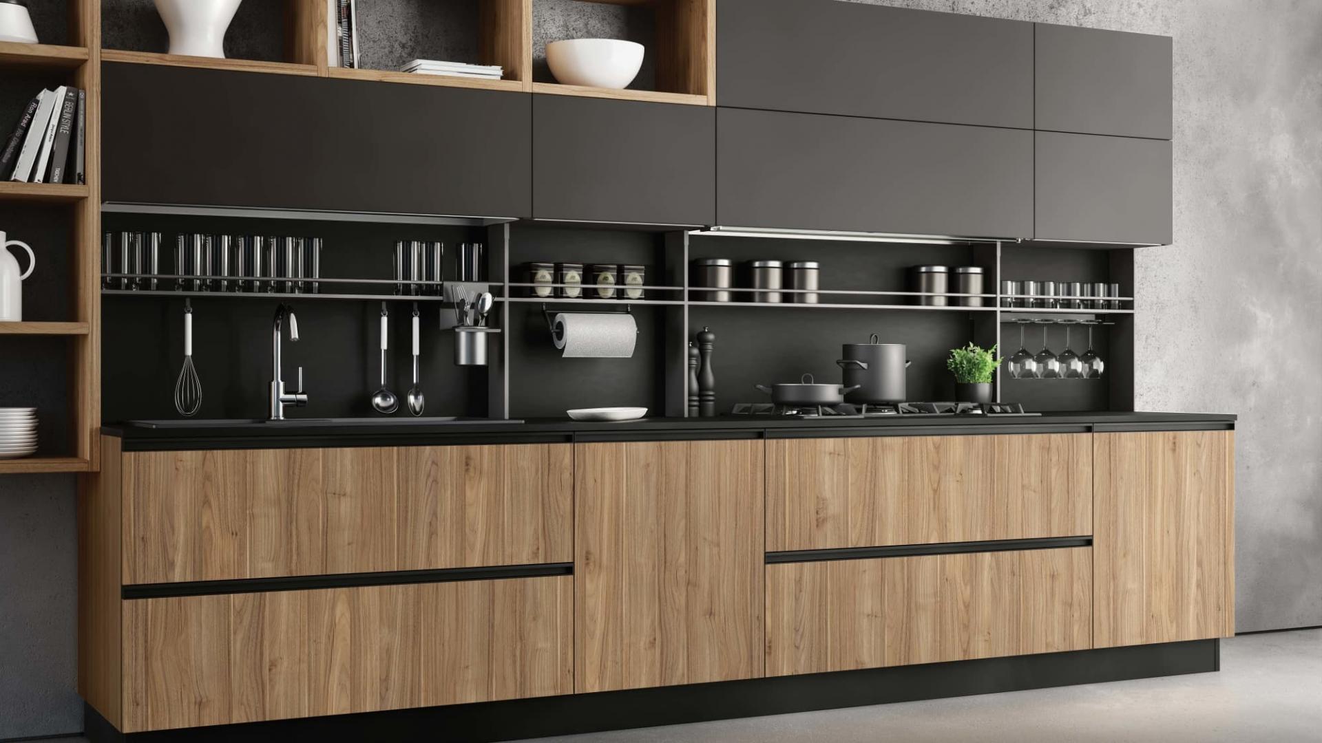 Trainotti Design - Arredo casa - Cucine